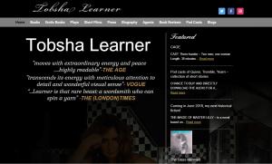 Tobsha Learner